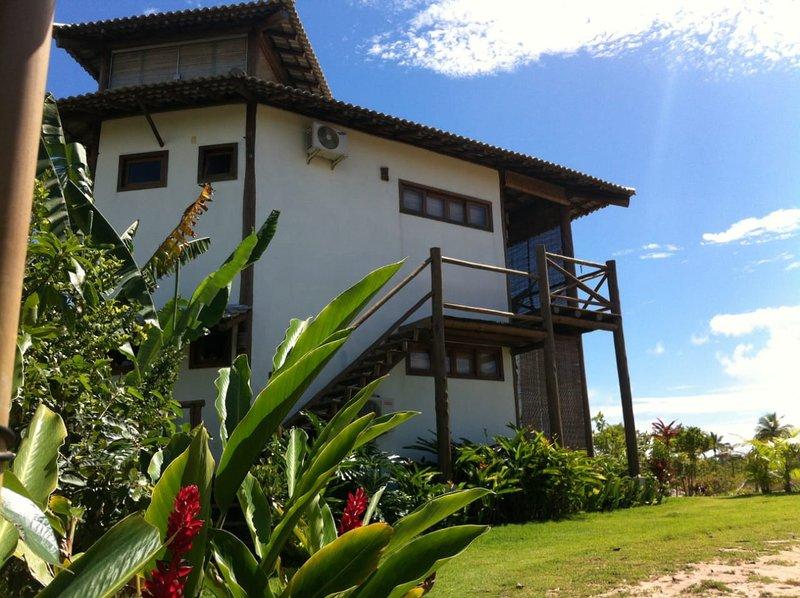 Moana Flats Vista Espetacular - 'Andar Superior' - 5 hóspedes, vacation rental in Marau