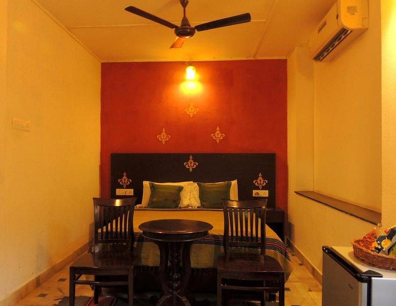 Rudraneel Villa - Small Double Room, holiday rental in Jodhpur