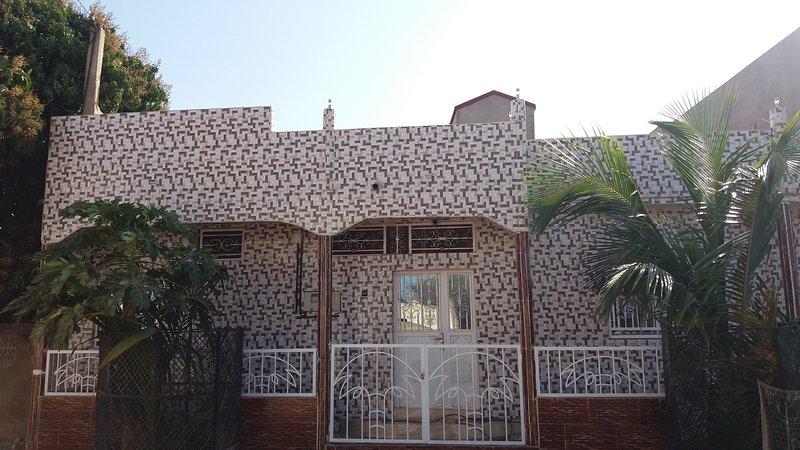 La Mboroise, Mboro, Thies, Sénégal, location de vacances à Mboro