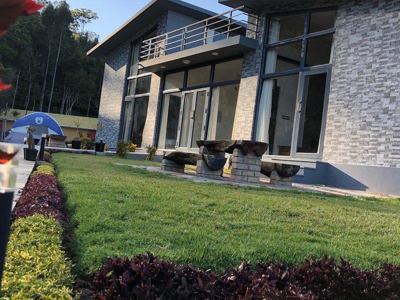 Silvertip Cottage, vacation rental in Kotagiri