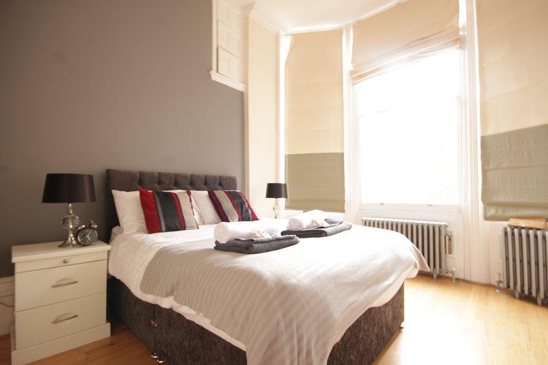Land Of Green Ginger Apartment, alquiler de vacaciones en Kingston-upon-Hull