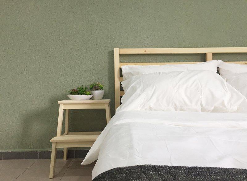toco. ruumu - Cozy Room for 2 In Air Itam, Penang, vacation rental in Air Itam