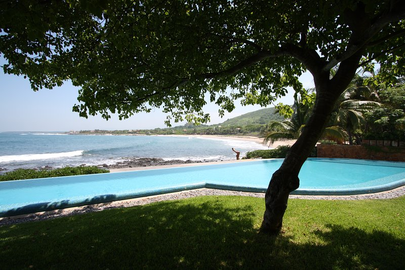 Casita For Two, holiday rental in Troncones