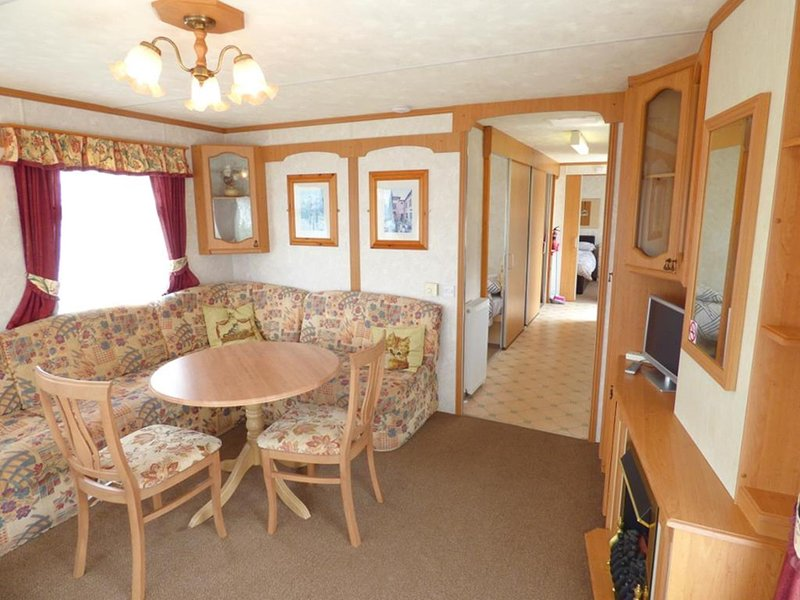 Orchard 21 at Southview Leisure Park, holiday rental in Friskney