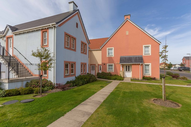 The Neuk, 2 Bedroom Apartment in Stunning Coastal Town Location., holiday rental in Anstruther