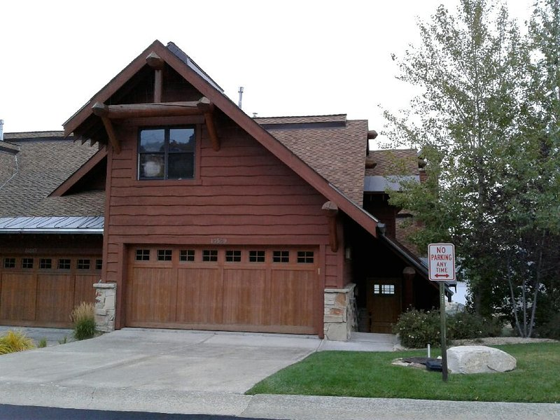 INCREDIBLE SKI-IN-SKI-OUT HOME IN DEER VALLEY, UT, location de vacances à Timber Lakes