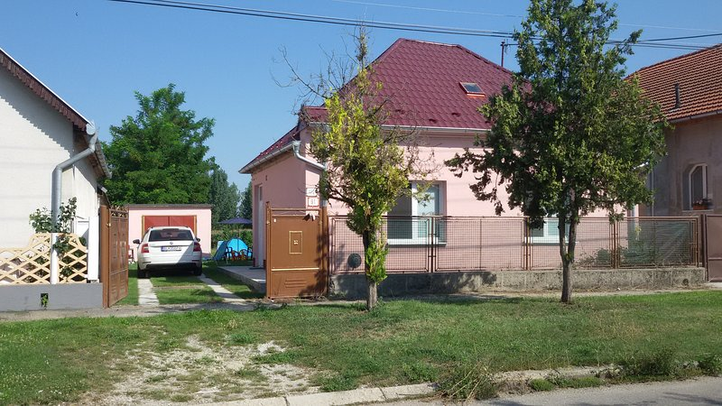 Euroheart countryside holiday house, location de vacances à Trnava Region