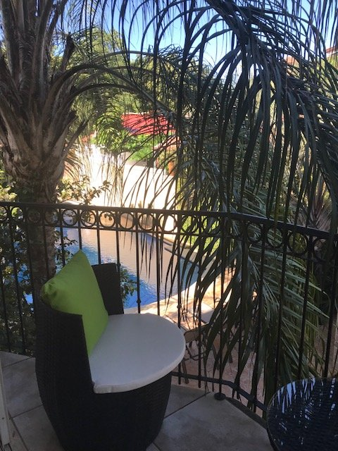 Renovated Spacious Condo a Short Walk to the Beach with a Beautiful Pool, location de vacances à Villarreal