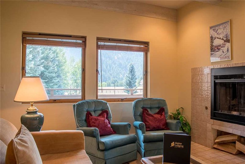 Christophe Condo 503, vacation rental in Ketchum
