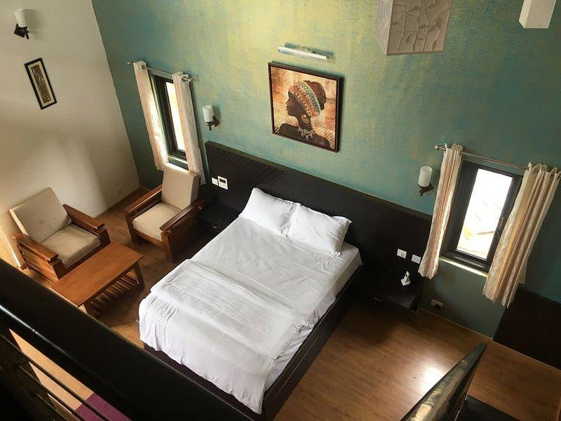Silvertip Doddabetta, vacation rental in Kotagiri