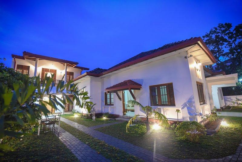 Dennislandvilla- kadupul, vacation rental in Dehiwala-Mount Lavinia