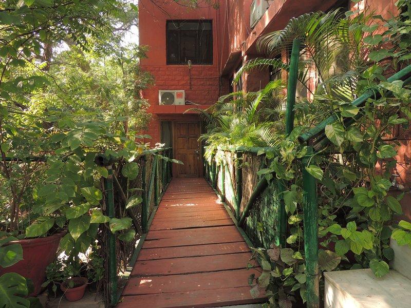 Rudraneel Villa - Deluxe Room, holiday rental in Jodhpur