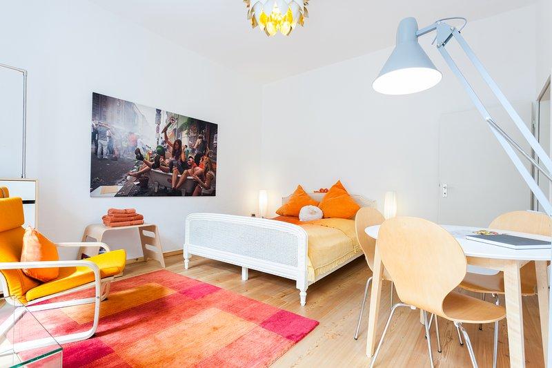 4 recensioni e 21 foto per 1stofmay studio aggiornato al 2019 tripadvisor berlino case vacanze - Casa vacanza berlino ...