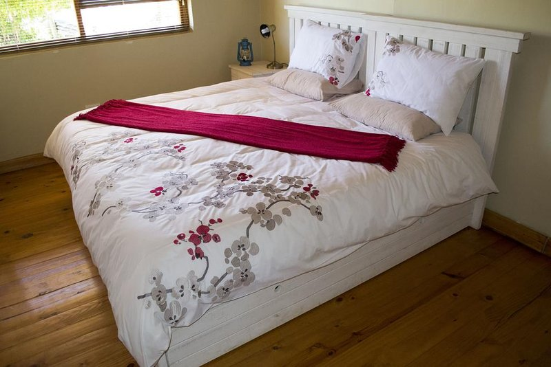 Harmony Game Lodge  - Double Room with Garden View, holiday rental in Sundays River Valley