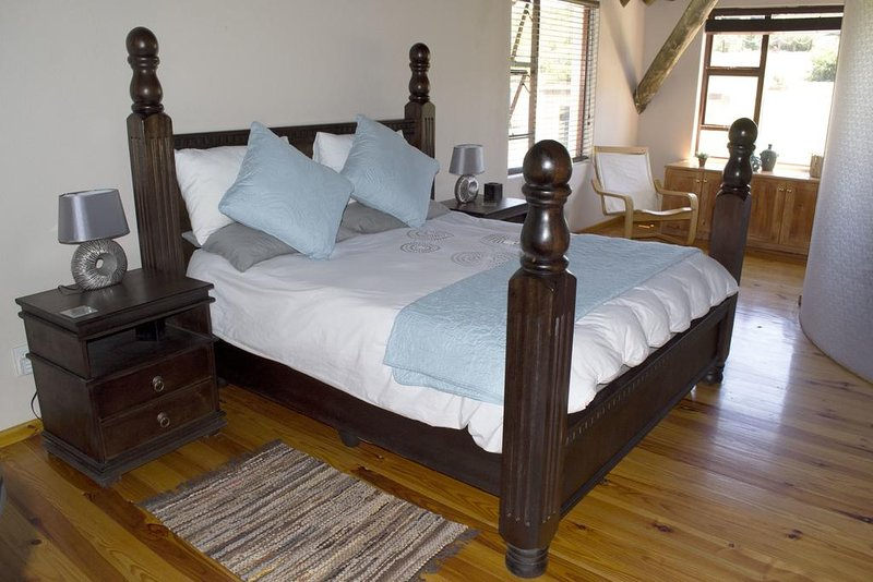 Harmony Game Lodge - Luxury Double Room 2, holiday rental in Sundays River Valley