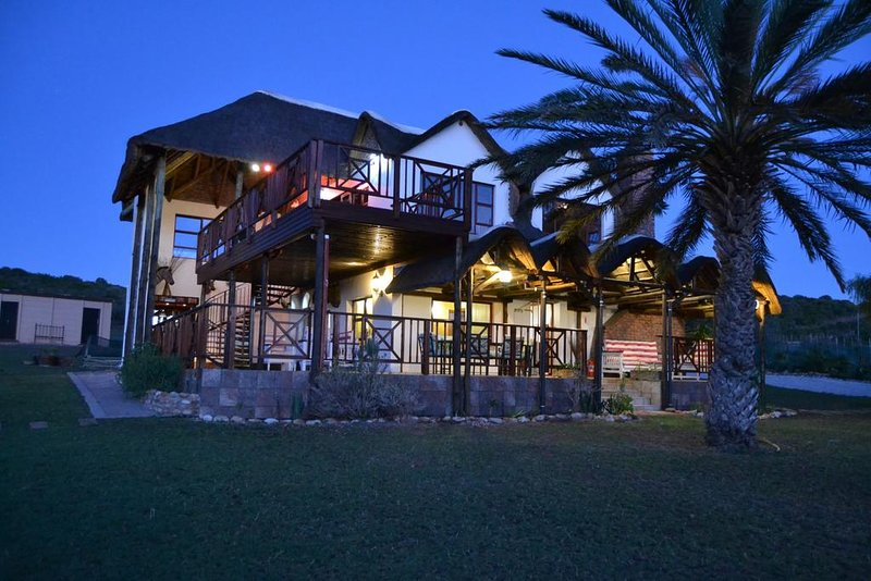 Harmony Game Lodge, holiday rental in Sundays River Valley