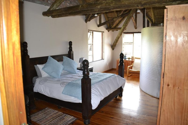 Harmony Game Lodge - Luxury Double Room 1, holiday rental in Sundays River Valley
