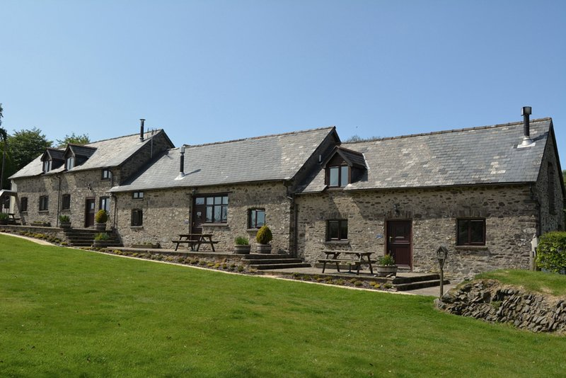 Kiri Cottage, vacation rental in Knowstone