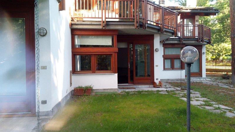 Lo Scoiattolo, vacation rental in Bardonecchia