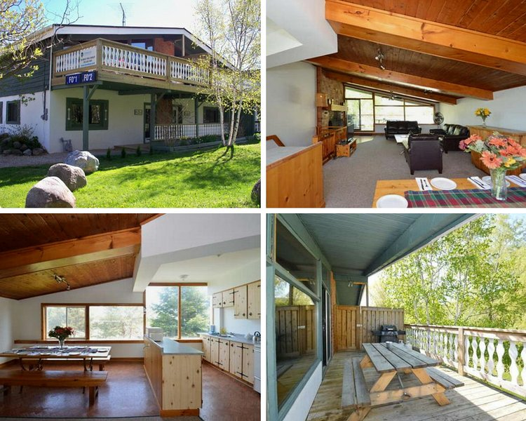 updated 2019 4 bed blue mountain chalet holiday rental in blue rh tripadvisor ca blue mountain cottages for sale blue mountain cottages te anau