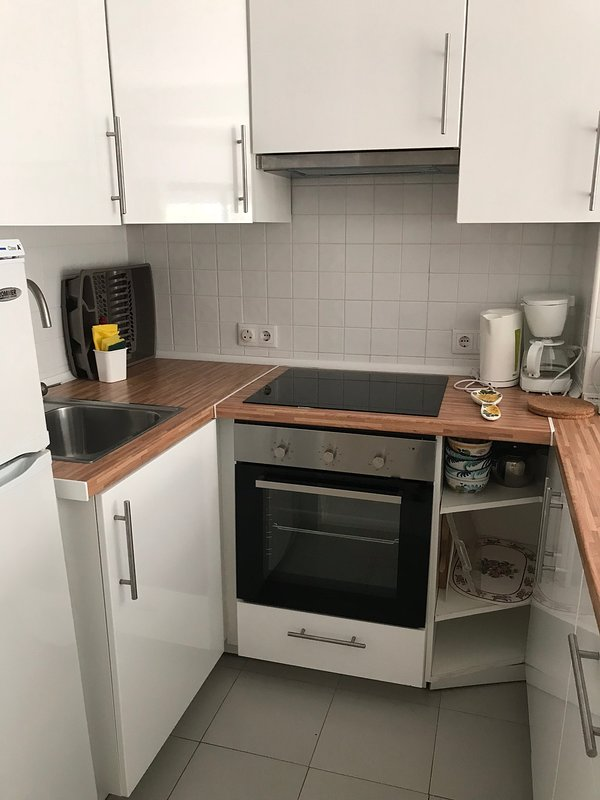 Skol Apartments Marbella - Beachfront Central 1 bedroom apartment, holiday rental in Marbella