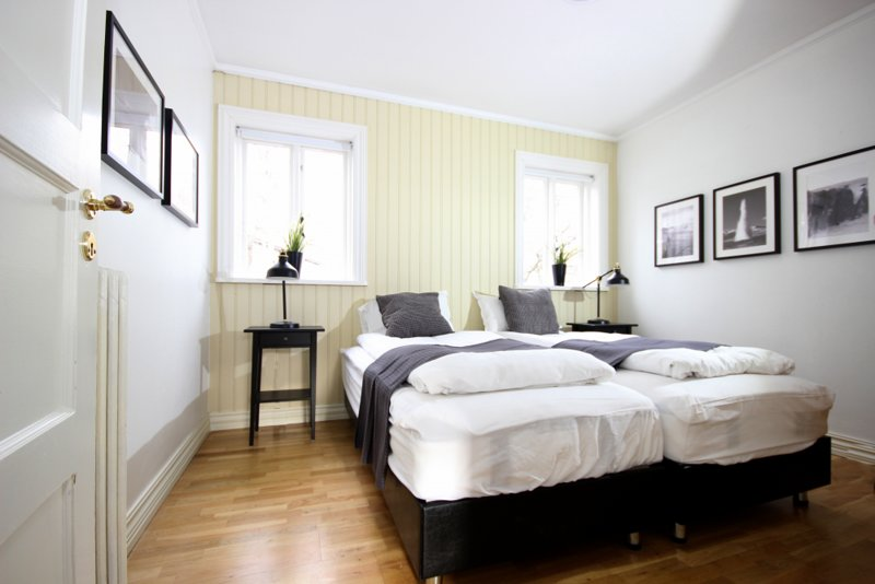 *1-5 Guests* Newly Renovated Comfy Apt. in Reykjavik, vacation rental in Seltjarnarnes