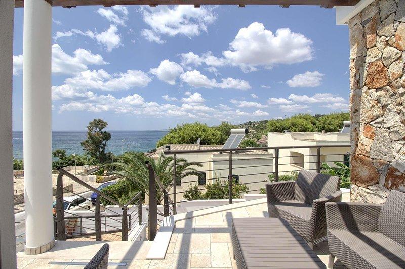 Greg Bay, holiday rental in Marina di Felloniche
