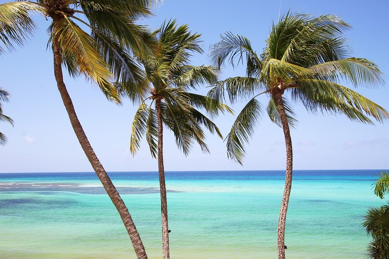 The ideal Caribbean holiday!