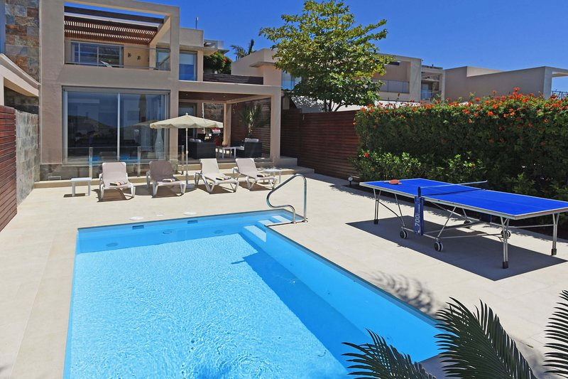 Salobre Golfers 4, holiday rental in Monte Leon