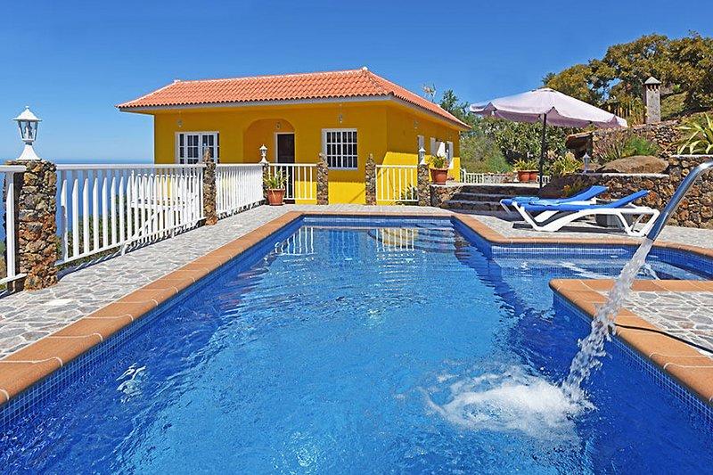 Villa La Hoya, aluguéis de temporada em Garafia
