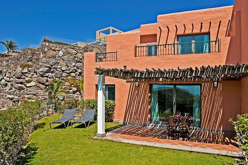 Salobre Morro Golf 10, holiday rental in El Salobre