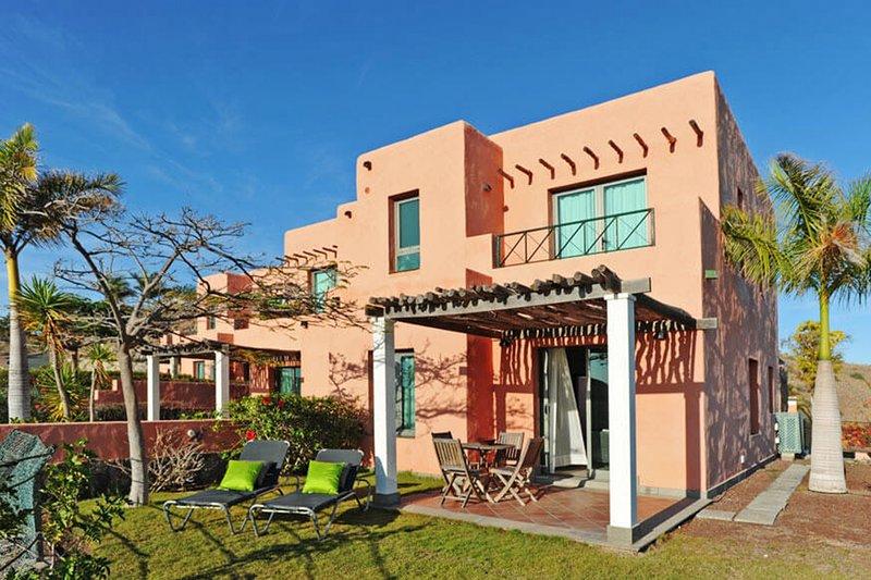Salobre Morro Golf 7, holiday rental in Monte Leon