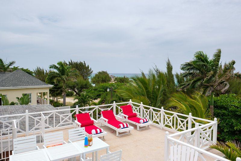 Dreamin Villa in Silver Sands Estates, Jamaica covid compliant, location de vacances à Silver Sands
