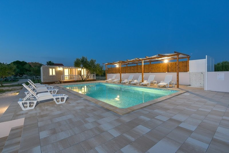 Ani A5(2+2) - Privlaka, vacation rental in Privlaka