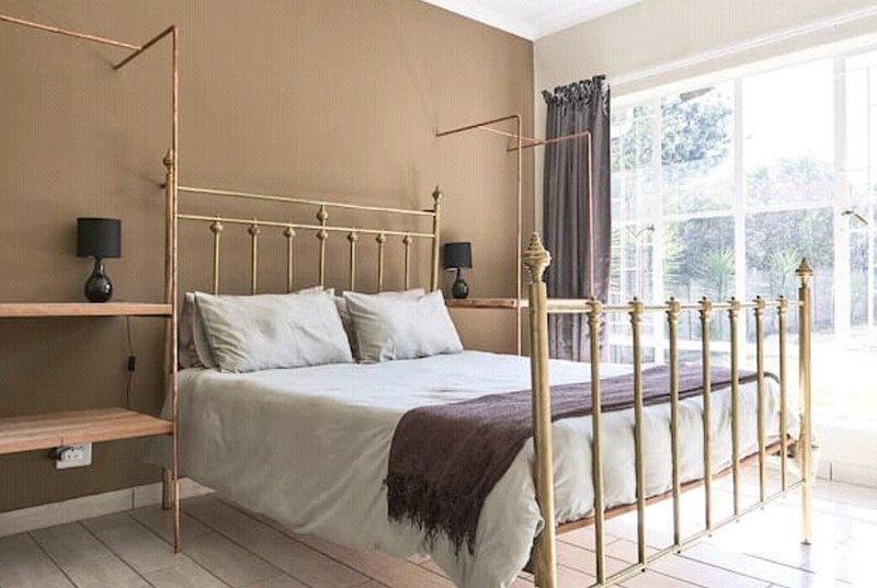 Sandton, Johannesburg - Exclusive use of 4 bedroom house, vacation rental in Johannesburg