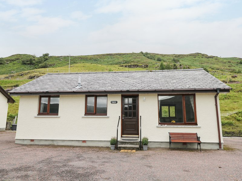 THE BEN, Loch Broom, near Ullapool, location de vacances à Little Loch Broom
