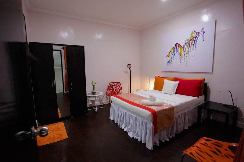 HALLWAY DOUBBIE, holiday rental in Liloan