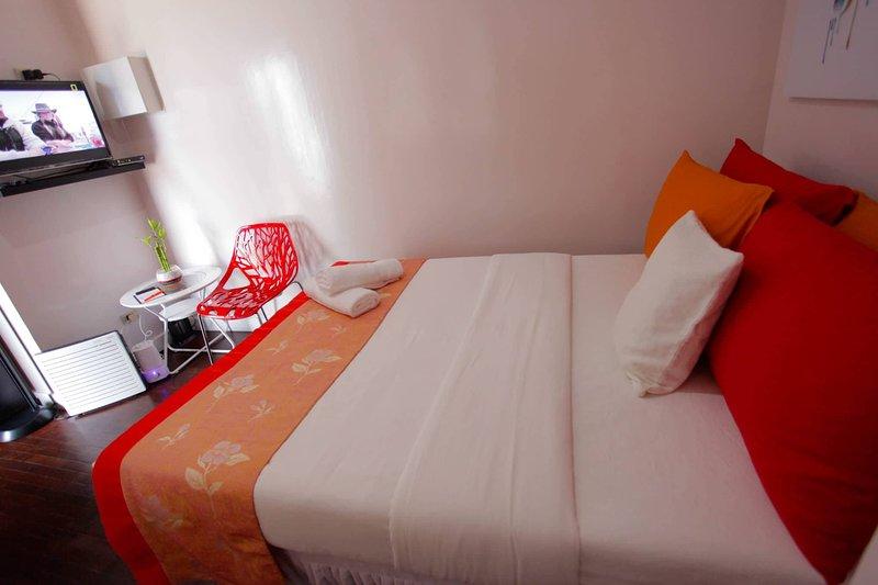 COURTYARD DOUBBIE PETITE, holiday rental in Liloan