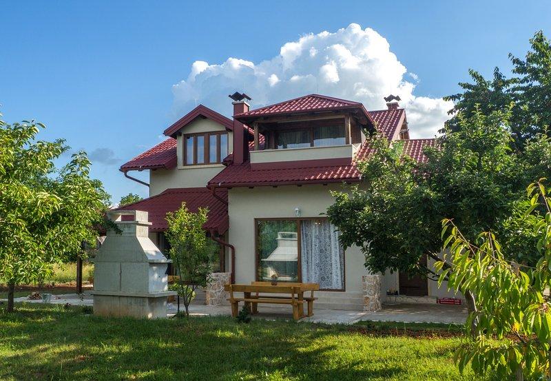 Villa Bobo, holiday rental in Gospic