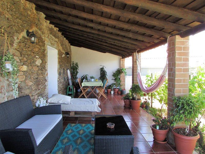 C&M - Casa de Mares, location de vacances à Reguengos de Monsaraz