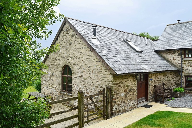 Smiddy Cottage, vacation rental in Knowstone