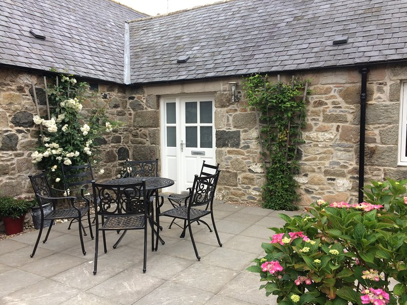 Lairds Cottage, vacation rental in Mintlaw