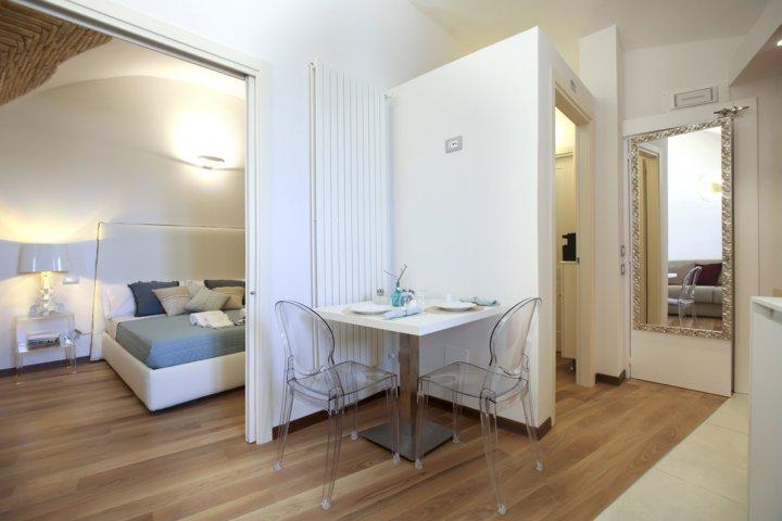 Stella Maris Residenza Relax, holiday rental in Termoli