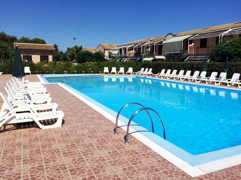 Agave Residence, holiday rental in Buonfornello