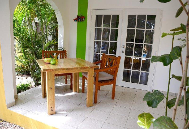 Apartamento Iguana