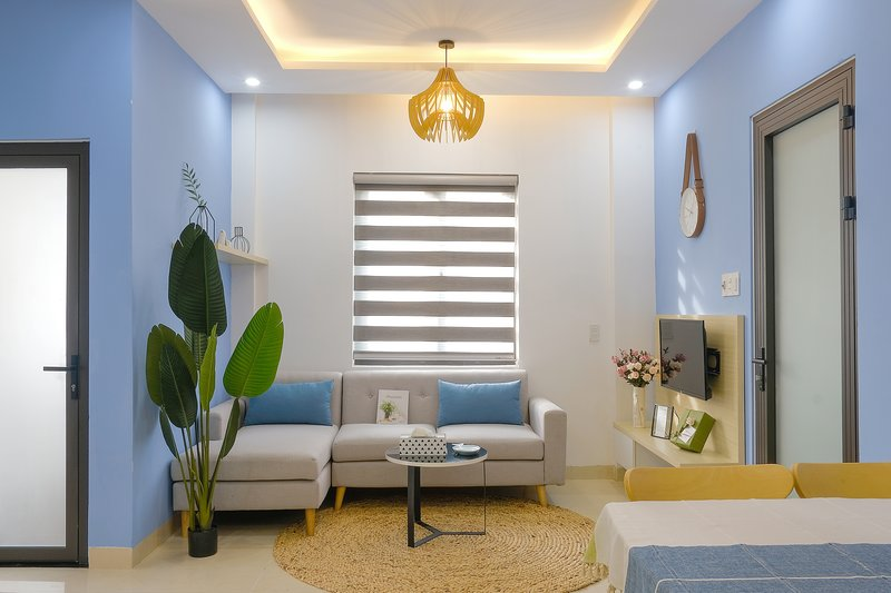 Minh Tran Apartment and Hotel 1, holiday rental in Hung Yen
