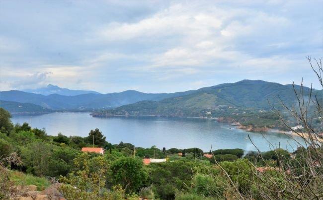 Villetta Zuccale 2, holiday rental in Lido di Capoliveri