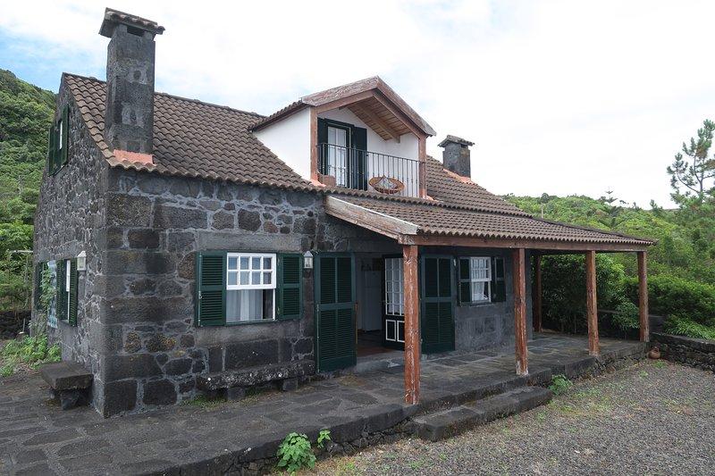Baía de Canas Villa, vacation rental in Sao Roque do Pico