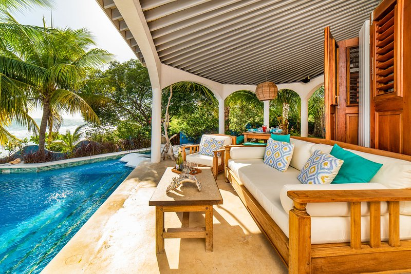 Shakti Home-The villa you've been dreaming about, holiday rental in Jamaica