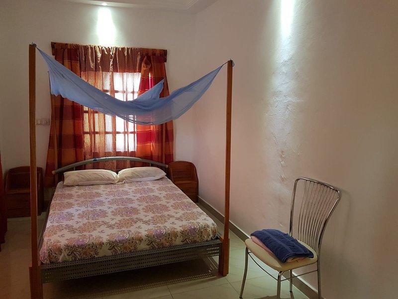 Havre de paix, holiday rental in Benin